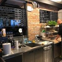 Photo taken at Drugie Dno Ochota - Multitap Pizza - Pub by Drugie Dno Ochota - Multitap Pizza - Pub on 9/11/2018