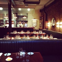 Photo taken at Merchants Tavern by Marta F. on 4/27/2014