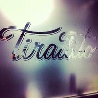 Foto tomada en Tiradito & Pisco Bar por Marta F. el 12/16/2013