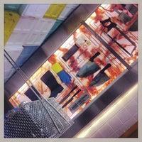 Foto tomada en Sala de Despiece por Marta F. el 9/20/2013