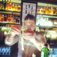 Photo taken at Charly's Bar by Marta F. on 9/25/2013