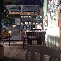 Photo taken at Café Rama by Andy A. on 1/2/2015