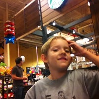 Photo taken at Starbucks by Troy B. on 8/29/2013