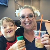 Photo taken at Dunkin' Donuts by Troy B. on 6/25/2015