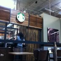 Photo taken at Starbucks by Troy B. on 4/19/2013