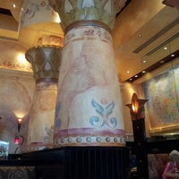 Photo taken at The Cheesecake Factory by Becky B. on 5/31/2013