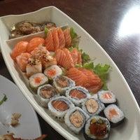 5/1/2013에 Priscilla C.님이 Kodai Sushi에서 찍은 사진