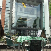 Photo taken at Birmingham Hippodrome by Charlie-Harry on 6/21/2013