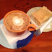 Photo taken at Coffee Bean by Таня on 7/26/2013