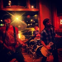 Photo taken at Latitude 44 by Billy S. on 10/19/2012