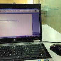 Photo taken at Graduate School of Management (IIUM-GSM) by Sri K. on 10/5/2013