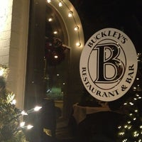 Photo taken at Buckley's Restaurant & Bar by Gregory L. on 1/5/2013