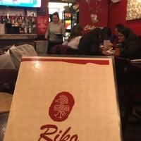 Photo taken at Riko Peruvian Cuisine by Hian H. on 12/3/2017