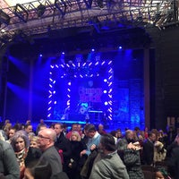 Foto tomada en Winter Garden Theatre por Hian H. el 12/2/2017