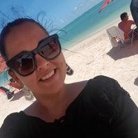 Foto tirada no(a) Praia de Porto de Galinhas por Camila M. em 8/5/2018