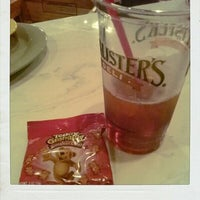 Photo taken at McAlister's Deli by david g. on 10/25/2012