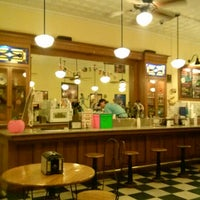 Photo taken at Beth Marie's Old Fashioned Ice Cream & Soda Fountain by david g. on 10/20/2012