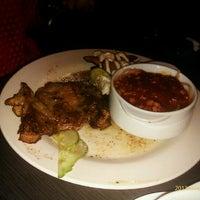 Photo taken at La Viva Cafe by deury k. on 10/27/2012