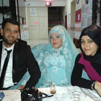 Photo taken at Akşemsettin İlköğretim Okulu by Ayse T. on 8/9/2014