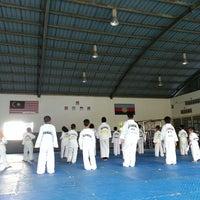 Photo taken at Pusat Latihan Kor Polis Tentera Diraja (PULAPOT) by sitiruzaimah g. on 7/7/2013
