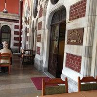 4/22/2013 tarihinde Alpaslan Y.ziyaretçi tarafından Orient Express Restaurant'de çekilen fotoğraf