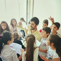 Photo taken at Vatan İlköğretim Okulu by Hasan G. on 6/17/2016