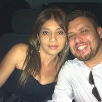 Photo taken at Casa Club by Gerardo M. on 9/29/2013