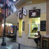 1/5/2014 tarihinde Christian H.ziyaretçi tarafından Café de Autor'de çekilen fotoğraf