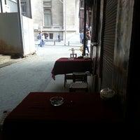 Photo taken at Dayı Çayhanesi by Enis K. on 5/6/2013