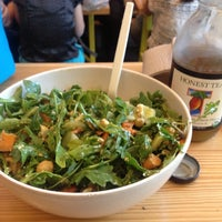 Photo taken at sweetgreen by Alexis C. on 8/21/2013