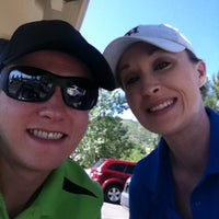Photo taken at Deer Creek Golf Club by Shannon H. on 7/17/2013