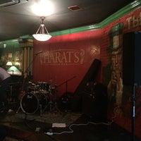 Снимок сделан в Harat's Irish pub пользователем 👤 6/11/2014