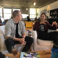 Photo taken at local moose cafe by Derek F. on 9/9/2017