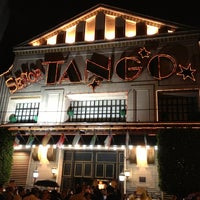 Foto tirada no(a) Señor Tango por Maccagnan Rossi A. em 4/28/2013
