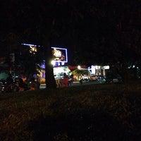 Photo taken at La Lune Club by Virak L. on 7/18/2013