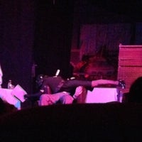Photo taken at Teatrul Nottara by Andreea M. on 6/2/2013