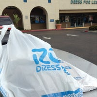 Photo taken at Ross Dress for Less by Cinthia N. on 3/22/2013