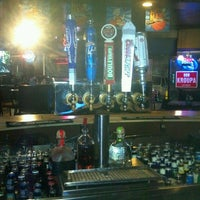Photo taken at Rookies Bar & Grill by Phil K. on 4/3/2013