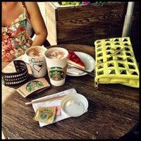 Photo taken at Starbucks by Tony S. on 6/15/2013