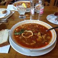 Photo taken at Stex Ház by Tony S. on 9/23/2012