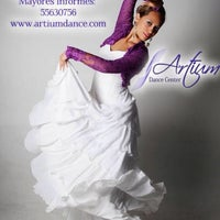 10/10/2013 tarihinde María S.ziyaretçi tarafından Artium Dance Center'de çekilen fotoğraf