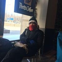 1/2/2018 tarihinde Mayra B.ziyaretçi tarafından Peet's Coffee & Tea'de çekilen fotoğraf