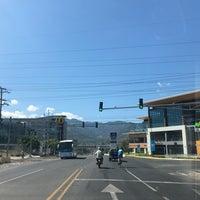 Photo taken at Santa Ana by Guido A. on 4/13/2017