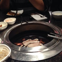 Photo taken at Korean Grill House by Terry S. on 3/29/2015