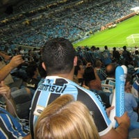Photo taken at Arena Futebol by Diego S. on 9/15/2013