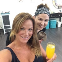 Photo taken at Shag Beauty Bar by Michelle K. on 7/17/2015