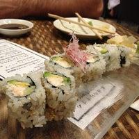 Photo taken at Kaiwa Teppan & Sushi by Jennifer K. on 7/8/2013