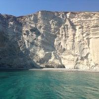 Photo taken at Sargos by Malamatenia V. on 7/24/2013