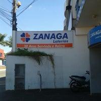 Photo taken at Loterica Zanaga by Rafael R. on 4/29/2014