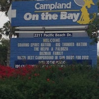 Photo taken at Campland on the Bay by Alvin C. on 6/7/2013